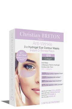 EYE PATCHES ANTI-WRINKLE