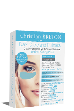 EYE PATCHES DARK CIRCLE & PUFFINESS