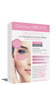 EYE PATCHES LIFTING & FIRMING