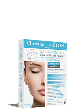 FACE PATCHES HYALURONIC ACID