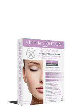 FACE PATCHES ANTI-WRINKLES